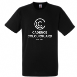 Cadence Colourguard T-Shirt - SS008